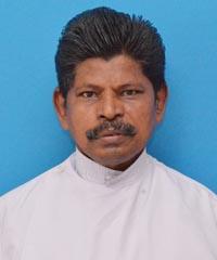 Rev.V.Selvaraj Ponraj