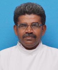 Rev. J.Selvaraj