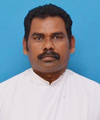 Rev. S. Soundarapandian
