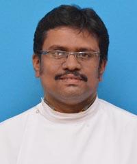 Rev.S.Suresh Muthukumar