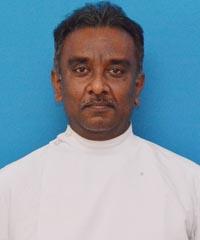 Rev.C.E.T.Sureshkumar