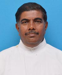 Rev. T.P. Swamidoss