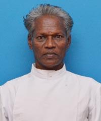 Rev.P.Swaminathan