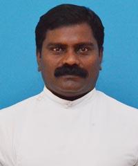 Rev. G.Vijaysingh
